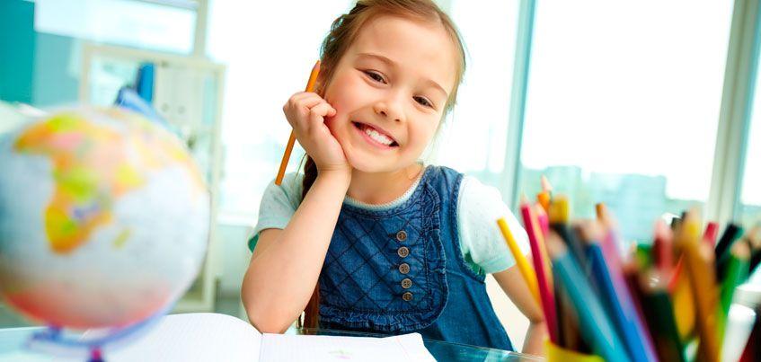 Снова в школу: как подготовить ребенка к началу учебного года за две недели?