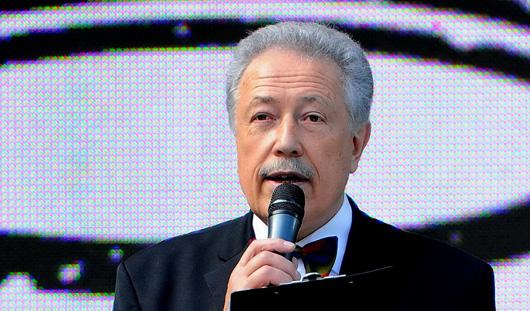 Ушел из жизни известный публицист Святослав Бэлза