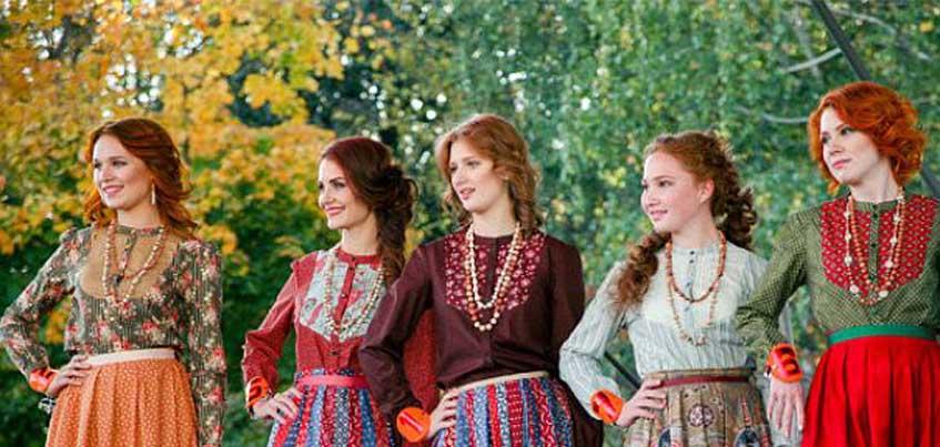 В Ижевске 18 сентября выберут «Рыжую красавицу–2016»