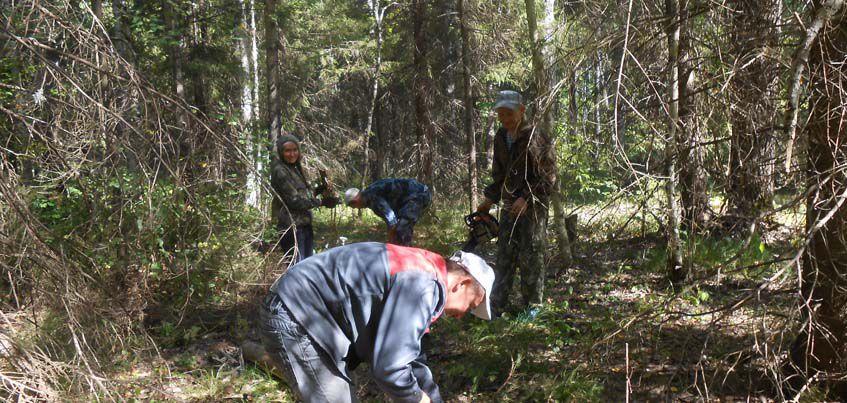 В Малопургинском районе Удмуртии появится экологическая тропа