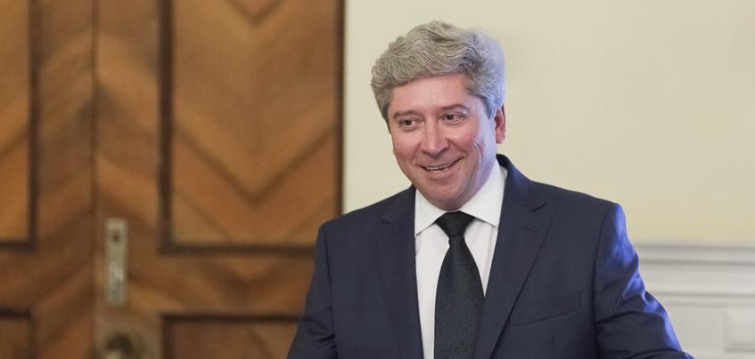 Директор Ижевского цирка Дмитрий Иванов избран главой «Росгосцирка»