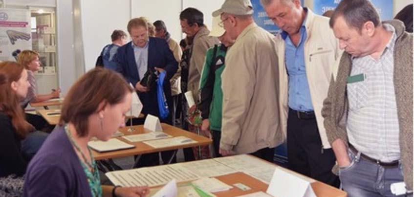В Ижевске откроют Ярмарку вакансий на Всероссийских специализированных выставках