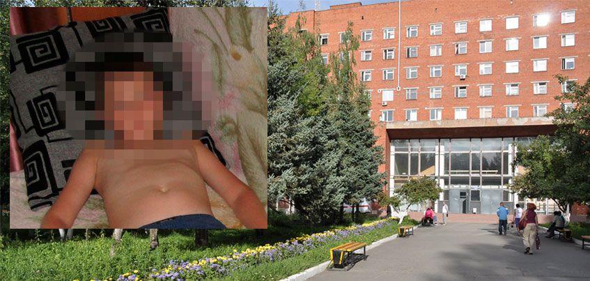 В ижевской больнице, не принявшей раненного мальчика, начали служебное расследование