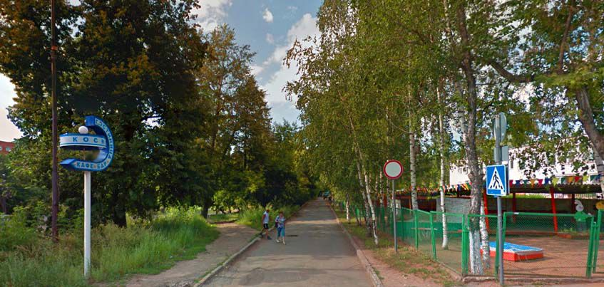 До 15 сентября в Ижевске ограничили движение транспорта по улице Красной