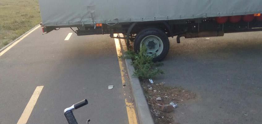 В Ижевске нашелся мастер парковки