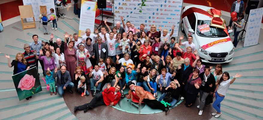 Развитие добровольчества в Ижевске станет одной из тем IV Муниципального форума НКО