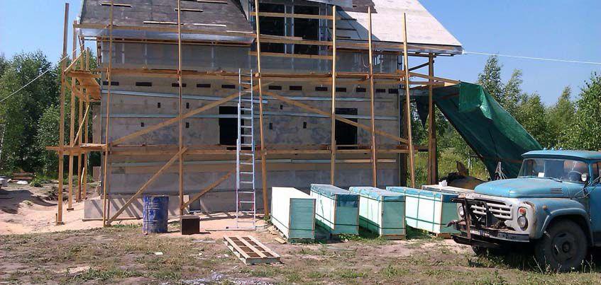 Ижевчанам расскажут о том, из каких материалов лучше строить дом