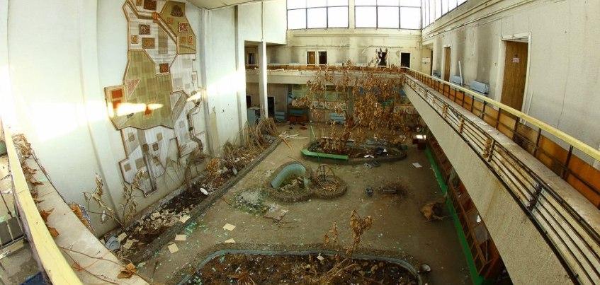 Здание Ижевского Дома природы продадут с аукциона за 91 млн рублей