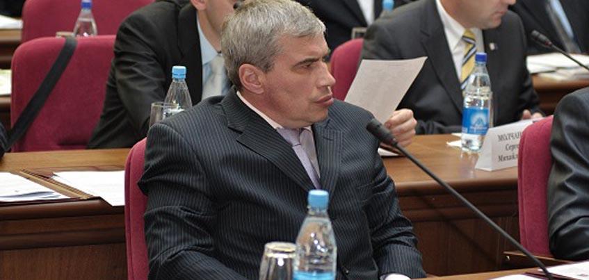 Уголовное дело ижевского бизнесмена Ильдара Мавлутдинова направили в суд