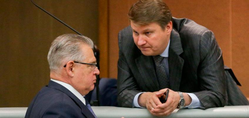 380 млрд рублей инвестиций в Удмуртию и пропавшие 6 млн рублей из декларации депутата