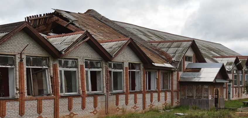 В Ярском районе Удмуртии могут построить культурно-спортивный центр