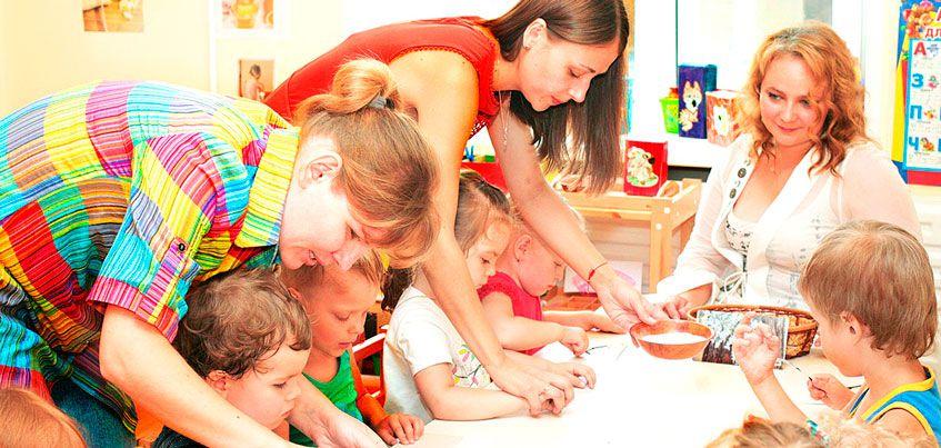 7 секретов выбора частного детского сада в Ижевске
