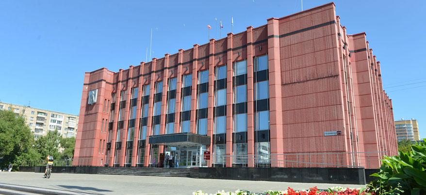 На сайте Ижевска создан сервис «Твой избирательный участок»