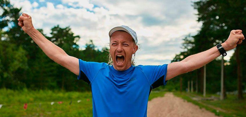 Ижевчанин проплыл, проехал и пробежал 515 километров за 30 часов