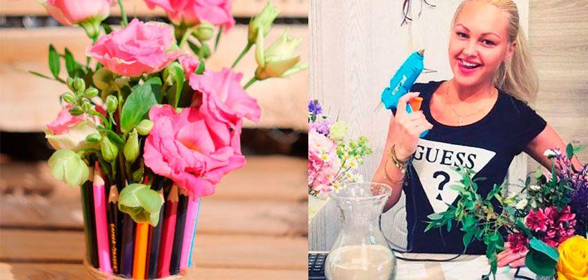 Выбираем букет к 1 сентября: 4 главных тренда от ижевских цветочных салонов