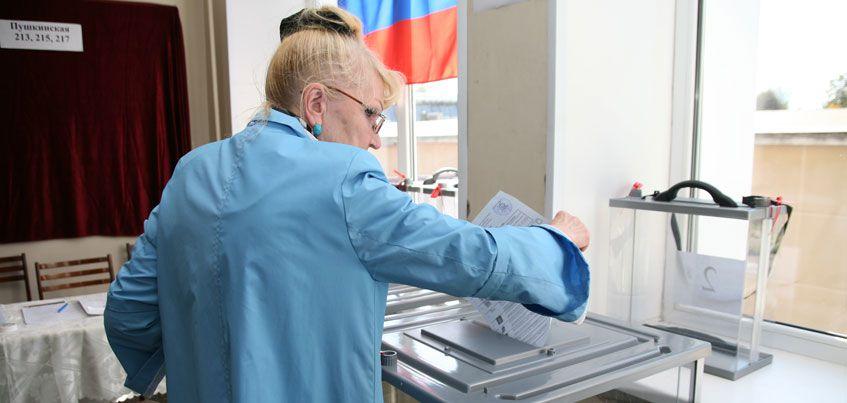 Что можно и что нельзя делать на выборах в Госдуму в Удмуртии