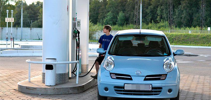 На что расходуется бензин и как на нем сэкономить?