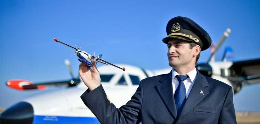 Авиакомпания «Оренбуржье» открыла рейсы «Ижевск-Екатеринбург»