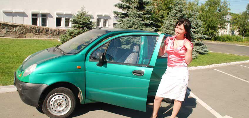 В Удмуртии на 1000 человек приходится 290 личных автомобилей