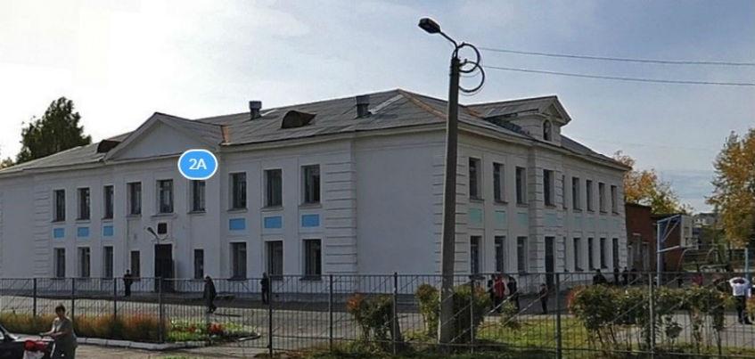 В Ижевске снесут школу №20