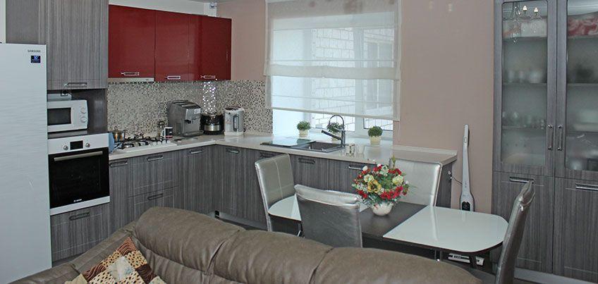 Квартира недели: как совместить в одной квартире элементы нео-классики, арт-деко и прованс