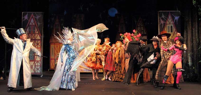 Ижевчанам расскажут, что готовит Русский драматический театр в новом сезоне