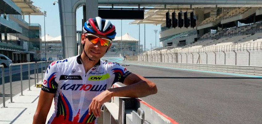 Два велогонщика из Удмуртии выступят на Чемпионате Европы во Франции
