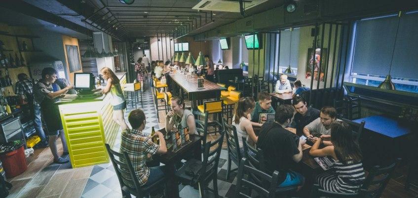 Где перекусить и отдохнуть в Ижевске: 7 новых заведений в столице Удмуртии