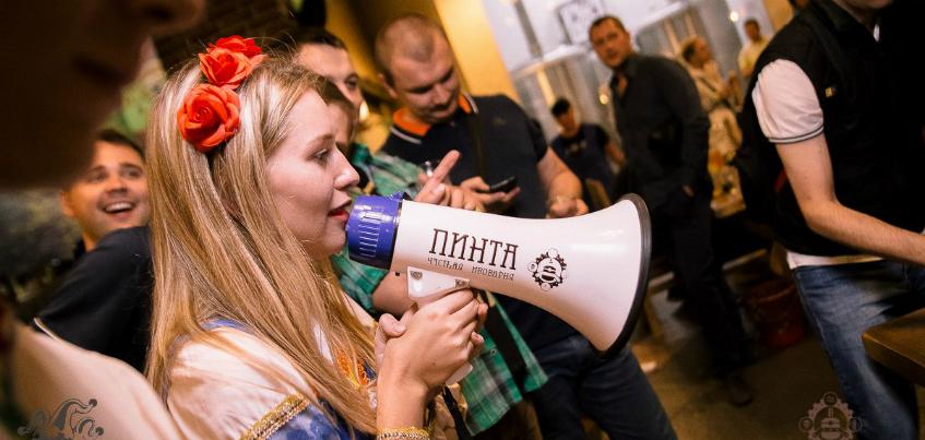 В Ижевске прошел Первый Прикамский фестиваль крафта «CRAFT FAIR»
