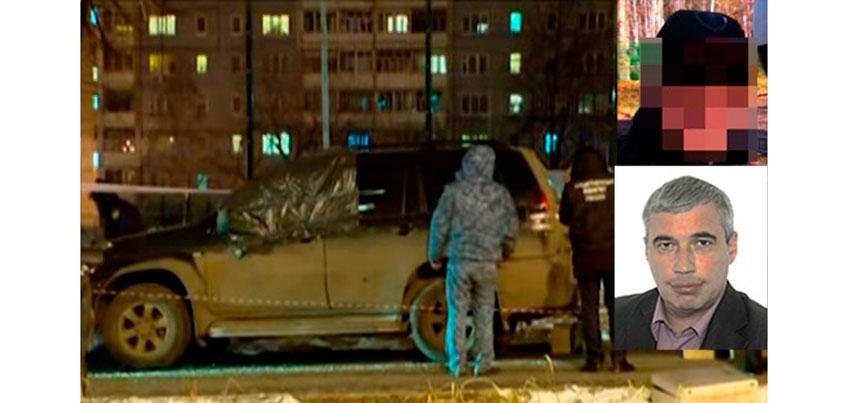 Ильдар Мавлутдинов за убийство ижевского бизнесмена может всю оставшуюся жизнь провести в тюрьме