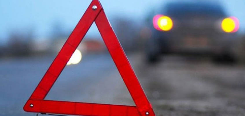 В Алнашском районе Удмуртии сбивший пешехода мотоциклист скрылся с места ДТП