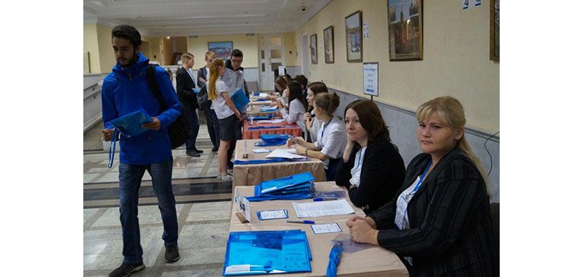 На ижевском форуме НКО презентовали проекты-победители конкурсов некоммерческих организаций