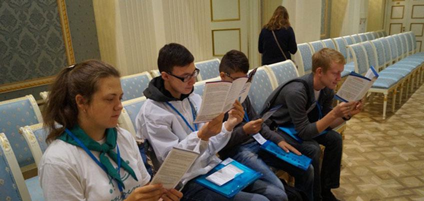 На форуме НКО обсудили реализацию программы «Доступная среда» в Ижевске