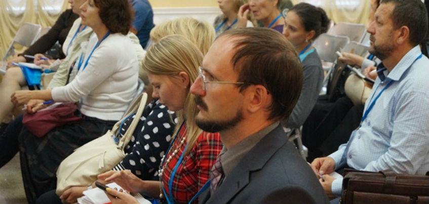 На IV муниципальном форуме НКО в Ижевске провели мастер-класс по социальному предпринимательству