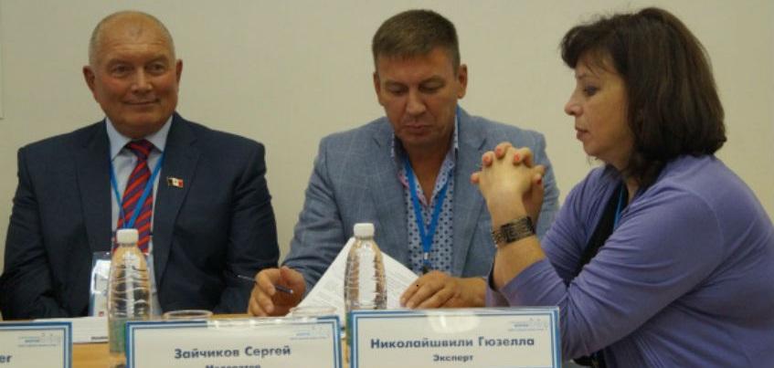 На Муниципальном форуме НКО в Ижевске обсудили участие некоммерческих организаций в охране общественного порядка