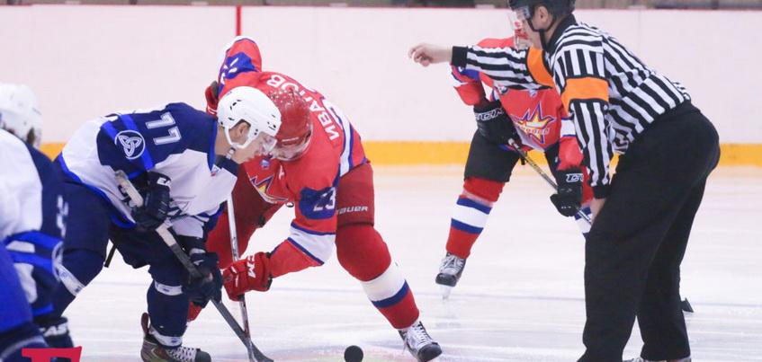 В Ижевске в товарищеском матче против «Ариады» из Волжска выиграли «сталевары»