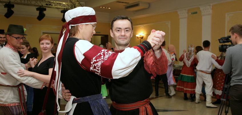 VI Международный финно-угорский фестиваль «Палэзян» пройдет не только в Ижевске, но и в селах республики