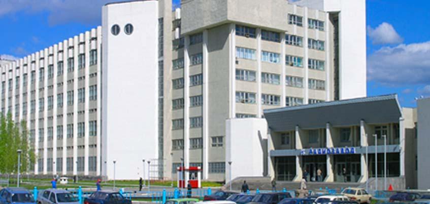 В Ижевске устанавливают причину массового отравления сотрудников радиозавода