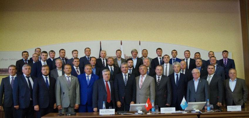 Ижевск и Пермь подписали соглашение об экономическом сотрудничестве