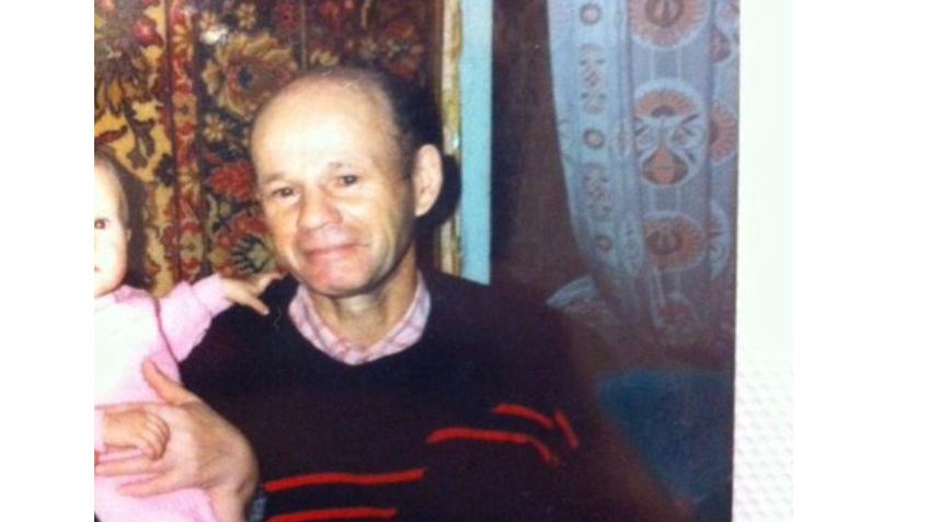В Удмуртии пропал пожилой мужчина
