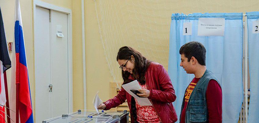 Кандидаты-одномандатники в Госдуму по Удмуртии: кто они?