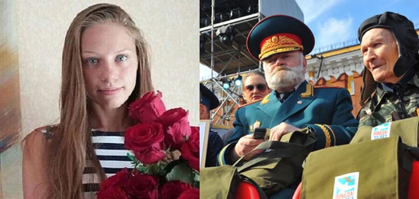 Историю о 17-летней Вике Тихониной, которая дважды сбегала к 60-летнему лжемаршалу из Москвы, покажут в передаче «Пусть говорят»