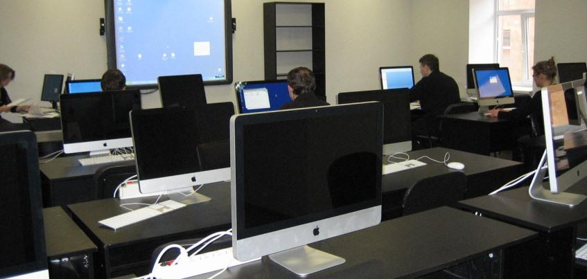 В Ижевске может появиться IT-лицей в этом году