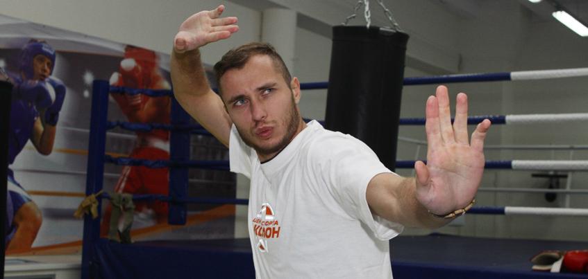 Ижевчанин, ставший чемпионом мира по кикбоксингу: Я получаю эстетическое удовольствие от боя