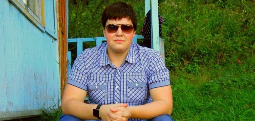 Ижевчанин похудел на 40 кг и стал героем мужского журнала «Mens Health»