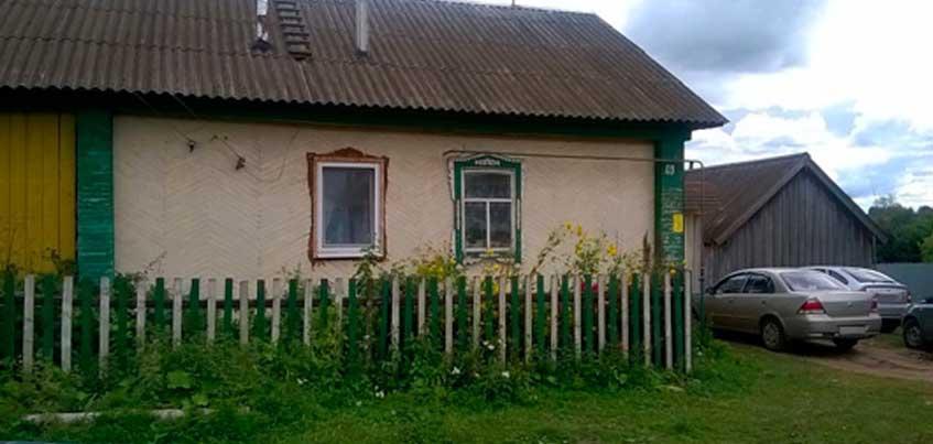 Убийство семьи в Алнашском районе Удмуртии: мужчину приговорили к пожизненному заключению