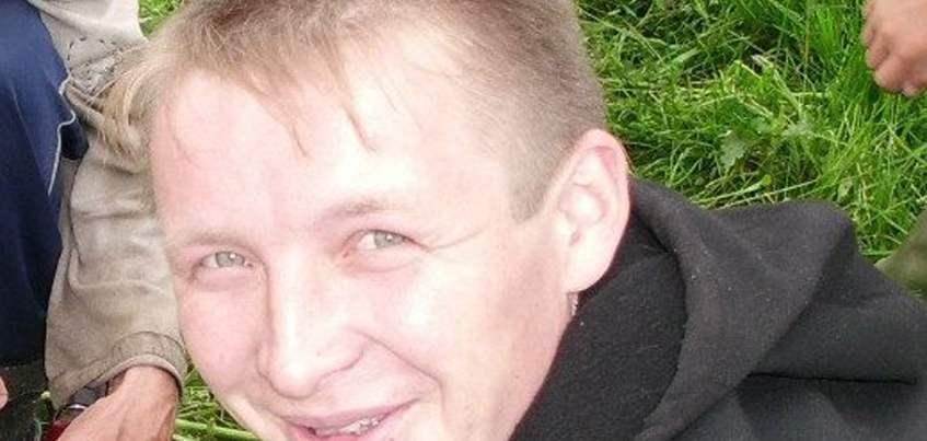 В Удмуртии ищут 31-летнего мужчину, который не вернулся домой еще 16 августа