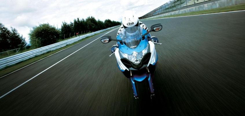 Сотрудники ГИБДД Удмуртии будут ловить бесправных мотоциклистов