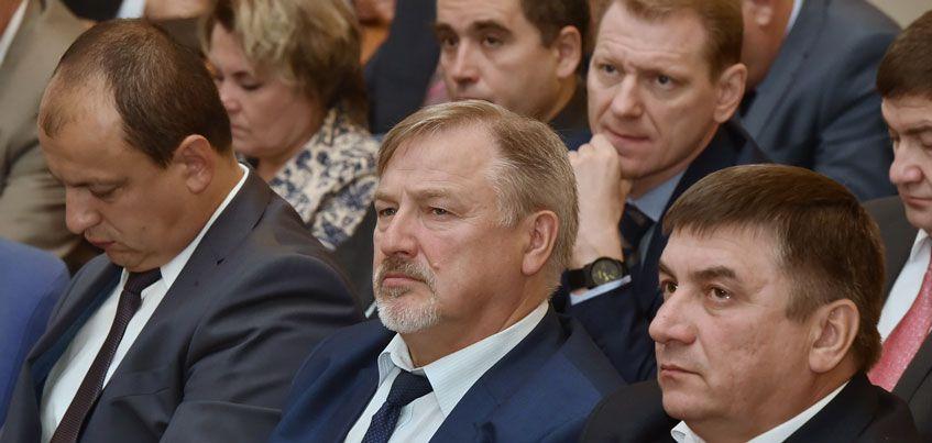Переезд министра имущественных отношений Удмуртии в Севастополь и самые неэффективные ведомства