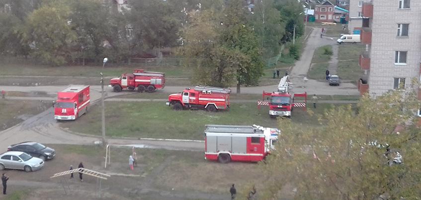 Изменение в порядке эвакуации задержанных авто и возгорание электрощитков на Степана Разина: о чем говорит Ижевск этим утром?